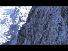 Ueli Steck - North Face of the Eiger in speed