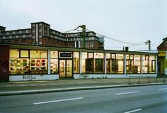 F-shop 環保背包專賣店 blauraum architekten / FREITAG Lab