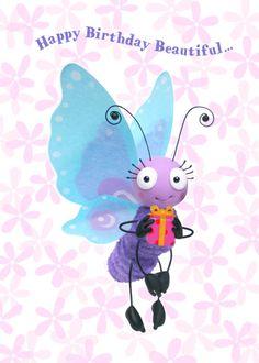 Jo Litchfield - Jolitch-butterfly#2