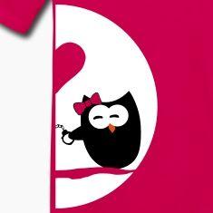 Owls left - Valentine's Day Shirts