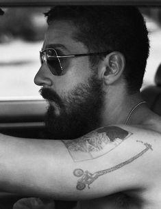 Interview Magazine - Slideshow - Shia LaBeouf I'm so in love with him ❤️