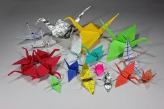 Origami TURU
