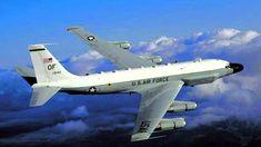 RC-135 U.S. reconnaissance aircraft  (Reuters//U.S. Air Force)