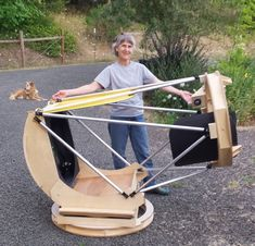 Description and analysis of richest field telescopes Diy Telescope, Watch Diy, Sky Watch, Curiosity Rover, Electron Microscope, Restorative Yoga, Amazing Architecture, Stargazing, Outer Space