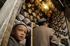 Newsela | Chinese officials wary of rising numbers of Salafi Muslims