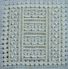 Whitework Embroidery: 2016 Pulled Thread Tutorials