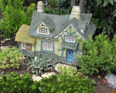How to Plant and Grow Fairy Gardens | Types of Gardens and Garden Style | HGTV