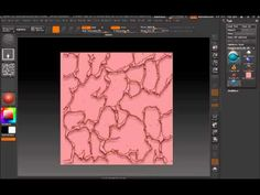 Here is a basic tutorial on how to use an alpha texture in ZBrush to create normal maps using Projection Master.