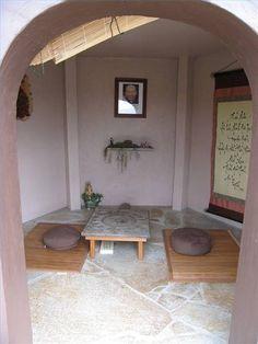 How to Make a Calm Meditation Room