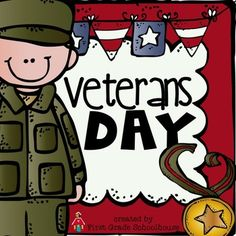 Veterans Day includes activities to learn about and celebrate Veterans Day. The packet includes: Veterans Day information poster about Veterans Day. Veterans Day KWL chart - write what they know, want to learn, and learn as students learn about Veterans Day.