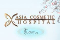 Asia Cosmetic Thailand-Mueang Nonthaburi District, Nonthaburi, Thailand