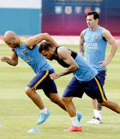 FC Barcelona Source