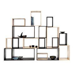 Box Wandsysteem vanaf - Mater – Goeds design winkel - Zaandam