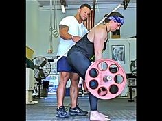 How to rebuild your deadlift properly. This is great stuff if you're looking to NOT injure your back while deadlifting.