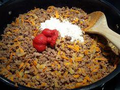 Shepherd's pie - ZEINAS KITCHEN Acai Bowl, Breakfast, Kitchen, Food, Traditional, Acai Berry Bowl, Morning Coffee, Cooking, Kitchens
