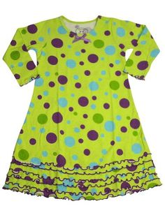 christmas nightgowns - Girls Christmas Nightgowns