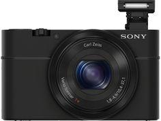 Sony Cyber-shot DSC-