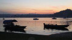 Lago (lake) Maggiore - Italy