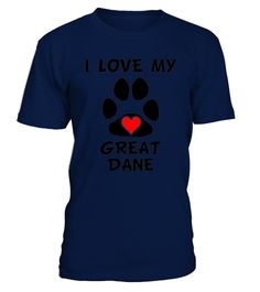 #  I Love My Great Dane Paw Print Heart Dog Owner T shirt .  HOW TO ORDER:1. Select the style and color you want:2. Click Reserve it now3. Select size and quantity4. Enter shipping and billing information5. Done! Simple as that!TIPS: Buy 2 or more to save shipping cost!Paypal | VISA | MASTERCARD I Love My Great Dane Paw Print Heart Dog Owner T-shirt t shirts , I Love My Great Dane Paw Print Heart Dog Owner T-shirt tshirts ,funny  I Love My Great Dane Paw Print Heart Dog Owner T-shirt t…