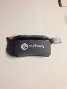 Yurbuds Venture