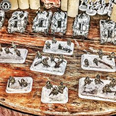 This is the start of our Project 15mm. These US Airborne Troops and Sherman Tanks for the Battle of the Bulge in Flames of War and Battlegroup were painted by the awesome @19looser66.  Thx a Lot again Mr F from H   #project15mm #15mm #usairborne #airborne #sherman #tank #flamesofwar #battlegroup #tabletopgorilla #tabletopwargaming #tabletop #wargaming #wargames #paintingWW2 #ww2 #painting #modelling #scalemodel #plasticsoldiers