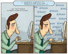 Mal entendimiento en redes sociales montt en dosis diarias - -111