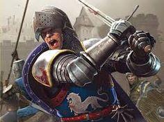 Resultado de imagen de imagenes de batallas medievales