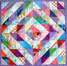 value quilt. Going to make this one