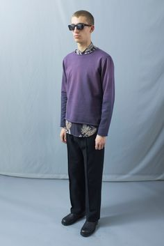 Our Legacy Fall 2015 Menswear - Collection - Gallery - Style.com