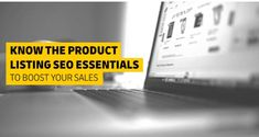 Good quality product but bad sales performance. Why is that?  The answer lies in how successfully you're marketing the product. To stand out from competitors, it is crucial to understand how to: 1. Source in-demand product keywords 2. Find target audience in online marketplaces such as Amazon & eBay E Commerce Business, Target Audience, Online Marketplace, Ecommerce, Seo, Marketing, Amazon, Learning, Ebay