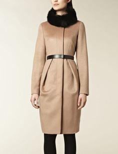 Lo Shopping Invernale è avvolgente con i nuovi Cappotti 2014 Max Mara  #maxmara #abbigliamento #cappotti #coats #autunnoinverno #autumnwinter #moda #fashion #clothes