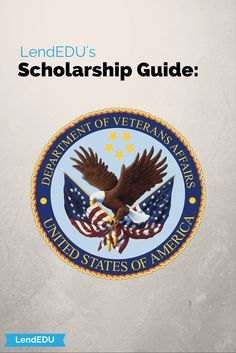 LendEDU's Scholarship Guide: Scholarships for Veterans  Here at LendEDU, we admire the hard work and dedication of our veterans.  That's why we compiled this list of scholarships just for them!