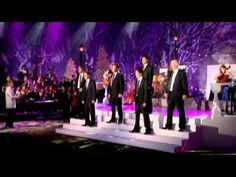 Celtic Thunder - It's the Most Wonderful Time of Year...oh Tab, Damian