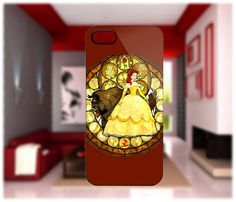 Belle Disney Case For iPhone 4/4S iPhone 5 Galaxy S2/S3/S4 | GlobalMarket - Accessories on ArtFire