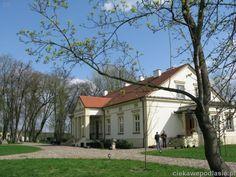 Gałki (mazowieckie) - dwór murowany zbudowany w 1876 r.