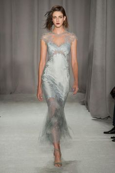Marchesa Spring/Smmer 2014 Collection