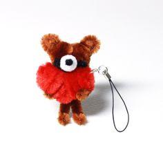 【2/3】モールで作ろう!『猿さんシリーズ』 in 東京都調布市 の画像|簡単手作り雑貨 モールアート CRAFT JAM - クラフトジャム