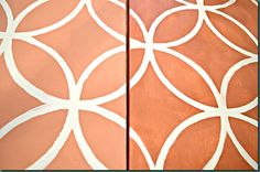 diy canvas wall art [4]
