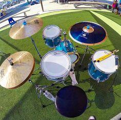 When the ride is the center of attention  Featured  @rickymolina  #drum#drums#drummer#drummerboy#drumset#drumkit#drumporn#drumline#drummergirl#recordingstudio#musico#baterista#instadrum#drumming#percussion#percussionist#beat#drumsoutlet#tama#DWdrums#ludwig#sjcdrums#gretsch#Bateria#pearl#drumlife#drumdrumdrum#sessiondrummer#drumsticks by drumset_up