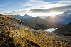 Eiger Ultra Trail Grindelwald http://www.runnersworld.de/laufevent/eiger-ultra-trail-grindelwald/2013 (800×533)