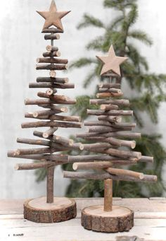0031 rustic christmas decorations ideas