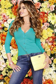 Sofia Vergara In Her Current Collection For Kmart