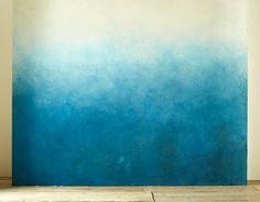 DIY: How to Paint an Ombre Wall | George Apap Painting