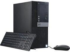 Dell OptiPlex Business Desktop PC, Intel i5-6500 Quad-Core 3.2 GHz Processor, 8GB DDR3, 1TB 7200RPM HDD, Display Port/HDMI , Gigabit Ethernet, USB 3.0, DVD±RW, Win 7/10 Pro, with Keyboard and Mouse #Dell #OptiPlex #Business #Desktop #Intel #Quad #Core #Processor, #DDR, #HDD, #Display #Port/HDMI #Gigabit #Ethernet, #DVD±RW, #Pro, #with #Keyboard #Mouse