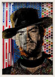 RENAUD DELORME - Clint Eastwood