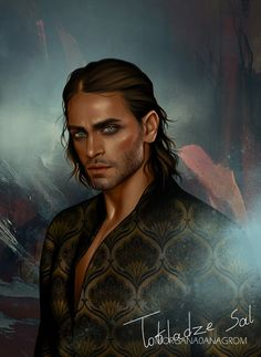 Captain Rolfe by morgana0anagrom. Assassin's Blade. Empire of Storms. Sarah J Maas