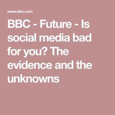 BBC - Future - Is so
