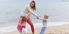 10 Dinge, die anders sind, seit ich meine Kinder nicht mehr anschreie