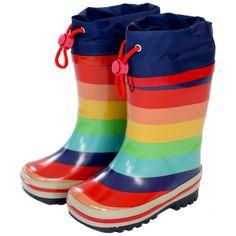 Molo rainbow Sejer wellies
