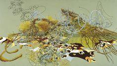 David Salle - Artist, Fine Art Prices, Auction Records for David Salle